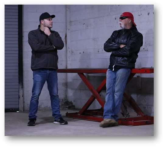 American Chopper Special Airs Tonight on Discovery Channel