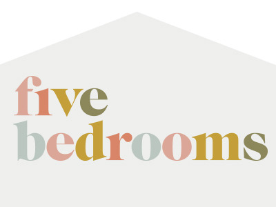 Five Bedrooms Drops on Peacock Today