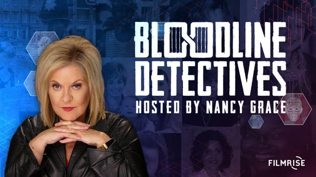 "FilmRise Announces National Broadcast of Original Production ""Bloodline Detectives"""