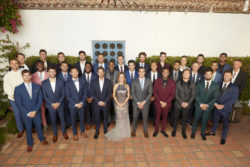 The Bachelorette: Meet Clare's Suitors