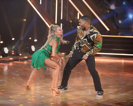 Dancing With The Stars Recap for 9/22/2020: First Elimination