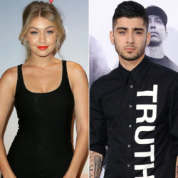 Breaking: Gigi Hadid Gives Birth!