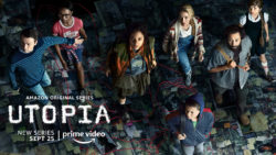 Utopia Now on Amazon Prime Video