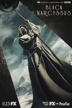 FX Releases Trailer for Black Narcissus