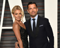 Kelly Ripa & Mark Consuelos Collaborate with Lifetime