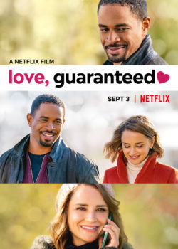 What To Watch: Love, Guaranteed
