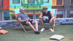 Big Brother All Stars Recap for 9/27/2020: Who Is On The Block?