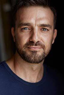 Celebrity Spotlight: Carl Beukes