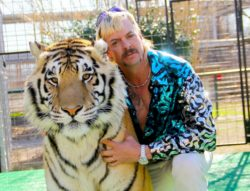 Joe Exotic Special, Other Shows Coming To Philo