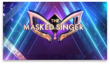 The Masked Singer: Ready to Fly