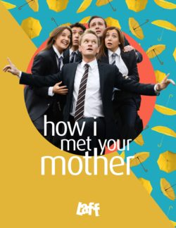 Laff Acquires How I Met Your Mother