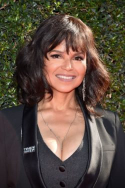 Celebrity Spotlight: Victoria Rowell