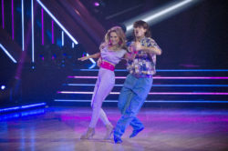 Dancing With The Stars 29 Recap for 10/12/2020: Eighties Night
