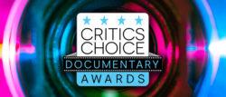Critics Choice Documentary Awards Nominees Announced