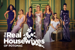 Catching Up With The Real Housewives of Potomac