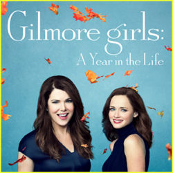 Gilmore Girls A Day In The Life to Air on CW