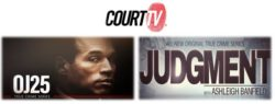 Court TV Looks Back on OJ Simpson Trial