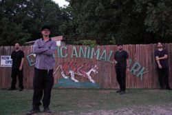 Ghost Adventures: Horror at Joe Exotic Zoo to Air Tonight on Travel Channel