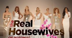 "Real Housewives of Potomac Episode 13 Titled ""No Shows and Show Downs"""