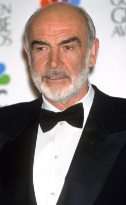 OG James Bond Sir Sean Connery Dead at 90