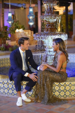 The Bachelorette: Tayshia's Journey Begins