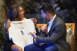 The Bachelorette Recap for 11/17/2020: Tayshia's First Rose Ceremony