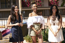 The Bachelorette Recap for 11/24/2020: Sing For Your Rose