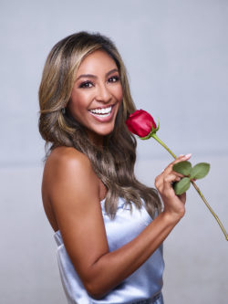 The Bachelorette: Welcome Tayshia!