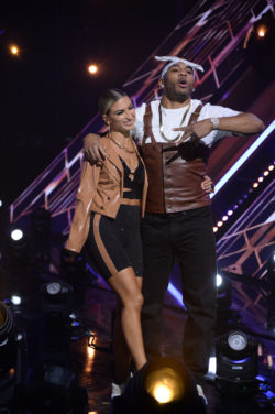 Dancing With The Stars 29 Recap for 11/9/2020: Icons Night