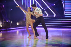 Dancing With The Stars Recap for 11/16/2020: The Semi Finals