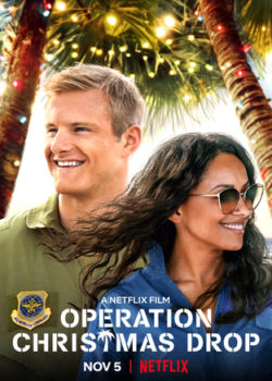 What to Watch: Operation Christmas Drop