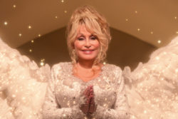 What To Watch: Dolly Parton's Christmas on the Square