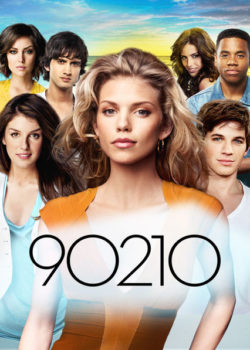 CW, ET to Air 90210 Special