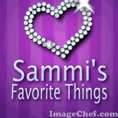 Sammi's Favorite Things: New Year, New Products