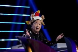 The Masked Singer to Air on Thanksgiving