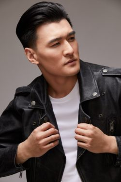 Celebrity Spotlight: Chen Tang
