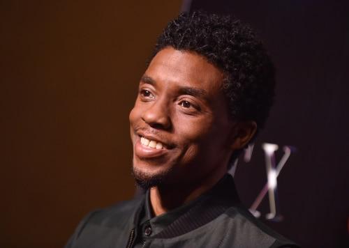 CCA to Honor Chadwick Boseman at Celebration of Black Cinema