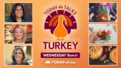 NBC to Host Today Talks Turkey