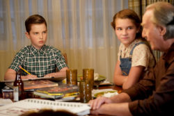 ICYMI: Young Sheldon Recap for A Musty Crypt and a Stick to Pee On