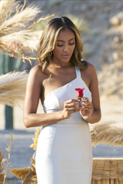 The Bachelorette Finale Recap for 12/22/2020: Who Won Tayshia's Heart?