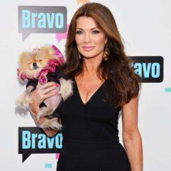 Bravo's First Dog Giggy Vanderpump Passes Away