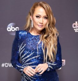Dancing With The Stars Judge Carrie Ann Inaba Diagnosed With COVID-19