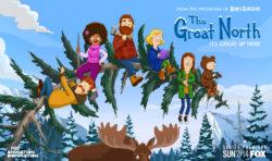 Fox Announces The Great North Premiere Date
