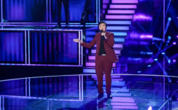 Dr. Ken Jeong, Joel McHale to Collaborate for NYE on Fox