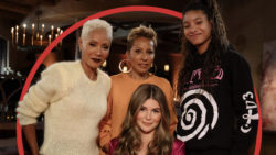 Olivia Jade's True Confessions on Red Table Talk