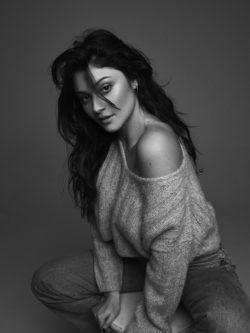 Celebrity Spotlight: Sophie Dalah