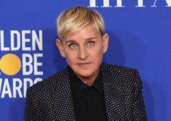 Ellen DeGeneres Reveals COVID-19 Diagnosis