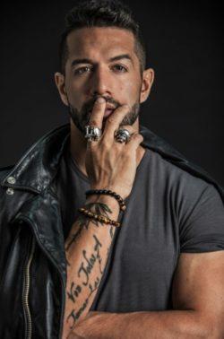 Celebrity Spotlight: Bayardo De Murguia