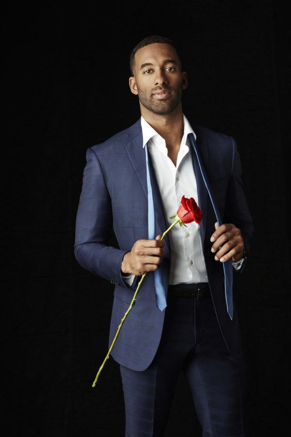 The Bachelor: Matt James Gets Five New Ladies