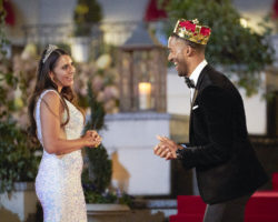 The Bachelor 25 Premiere Recap for 1/4/2021: Magic Matt Meets His Matches